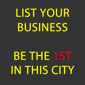 LIST BUSINESS-1ST BANNER